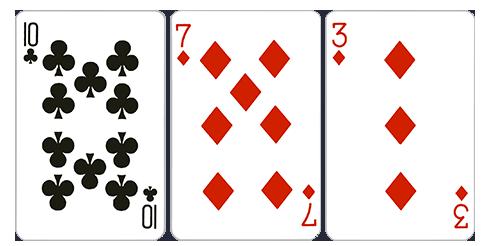 kartu 10