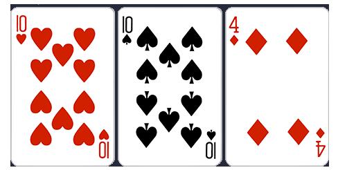 kartu empat