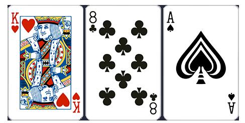 kartu sembilan