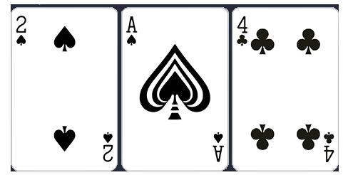 kartu tujuh